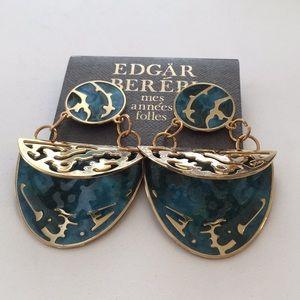 NWOT - Edgär Berébi Earrings